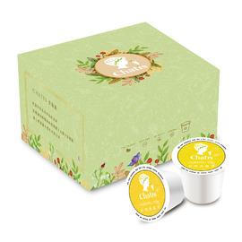台灣烏龍膠囊茶