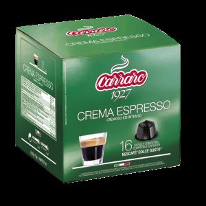 DolceGusto_crema espresso